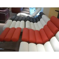 Replacement Cushions for Mies MR Lounge Chaise Lounge Chair