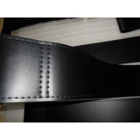 Repair Replacement Straps and Cushion for Wassily chair in Bonded leather Kandinsky chair cushions
