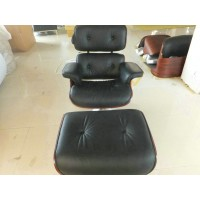 Cushions for Eames lounge chair removable
