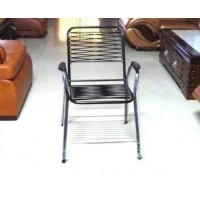 Band steel chair