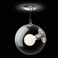 Large size Artemide Style Miconos Ceiling Light Lamp