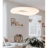 Children room ceiling lamp led star light