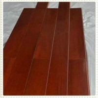Solid wood flooring Rosewood