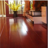 Solid woodn flooring
