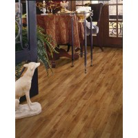Laminated Flooring oak wood