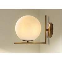 Flos Style IC Wall Ceilling Lamp L Style