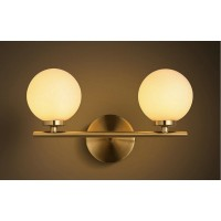 Flos Style IC Wall Ceilling Lamp of Two Balls