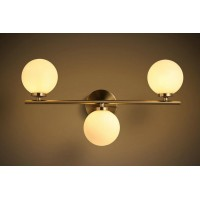 Flos Style IC Wall Ceilling Lamp of Three Balls