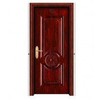 Interior steel and wooden door,various styles