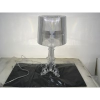 Kartell Style Bourgie Table Lamp of Small size