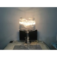 Kartell Bourgie Table Lamp of Large size