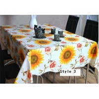 Rural style tablecloth