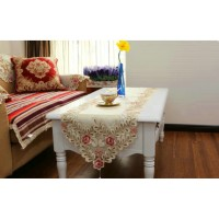 Jacquard Table Runner