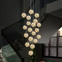 Classic Pendant Lamp style 3