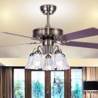 Rattan Chandelier Decorative Pendant Lamp