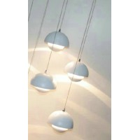 Simple Style Pendant Lamp