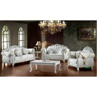 Sofa furniture set,with a coffee table, color can be various.