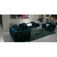 Modern Sofa Set Of 3 Pcs.Color Can Be Various.