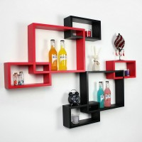 Decoration shelf