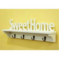 Sweet Home wall shelf