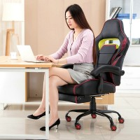 Computer chair boss chair lift office chair with lying function