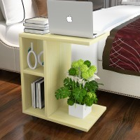 Creative small coffee table removable