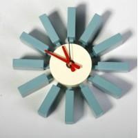 Nelson Ball Clock 2