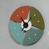 Nelson Ball Clock 3
