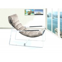 Parellel Lounge Chair