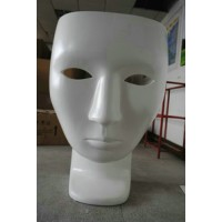 Face Mask Chair Nemo Chair