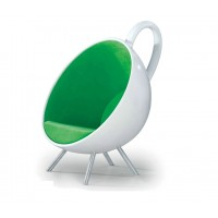 Coffee Cup Chair