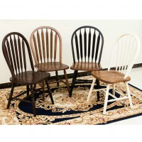 Windsor Chair Style 2