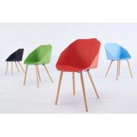 Plastic Diamond Chair