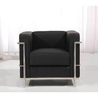 Le Corbusier Style Chair LC3