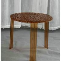 Kartell T-Table Modern Side Table