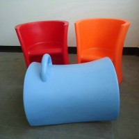Trioli Kids Chair